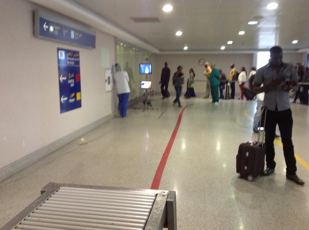 Aéroport de Mohammedia