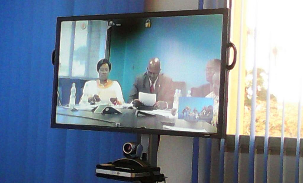 Makhtar DIOP, Vice-Président pour l'Afrique de la Banque Mondiale depuis le siège à Washington DC