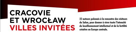 Villes invitées d'honneur SDL 2015