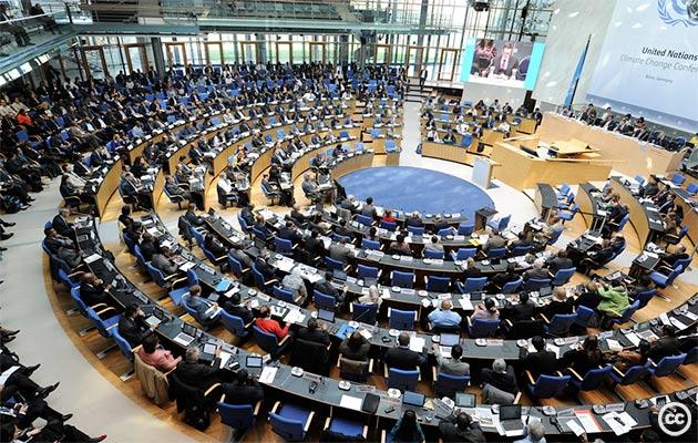 UNFCCC-Bohn Juin 2015