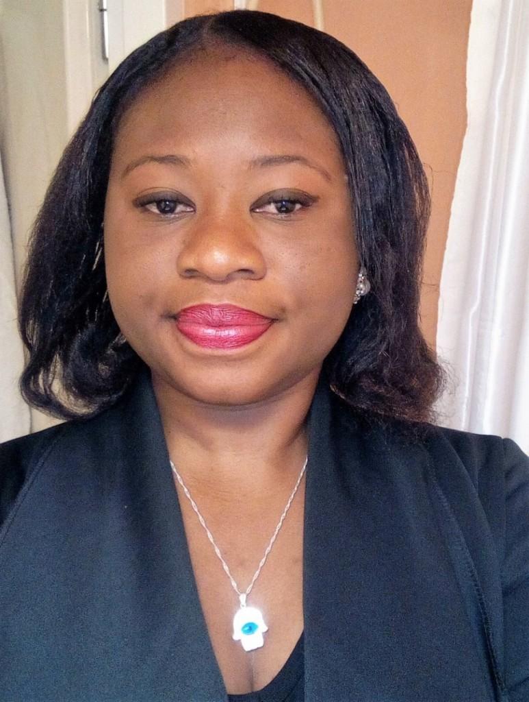 Fatoumata Chérif