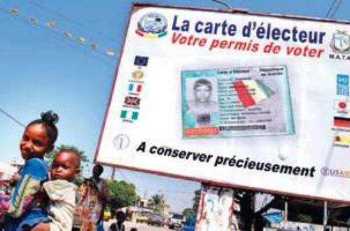 Article : LiveShow du 28 février 2020: Les guinéens iront -ils aux urnes le dimanche 1er mars 2020 ?
