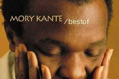Article : #HommageMoryKanté: Youssou Ndour rend hommage au Maître