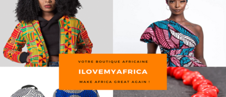 Article : ILoveMyAfrica: Votre boutique de Vêtements, de Bijoux et Accessoires Africains